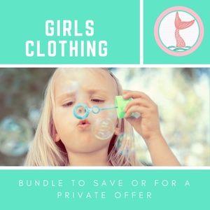 Other - Little Girls Stuff